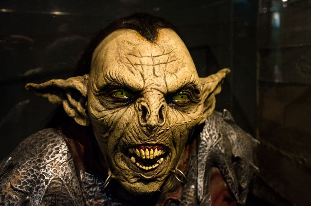 What S A Orcs The Lord Of The Ring